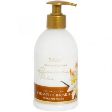 Hidratante Desodorante Querida Pele Caramelo e Baunilha Suave Fragrance 6084 1