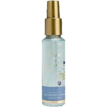 Spray Corporal Querida Pele Blueberry e Lírio Suave Fragrance 6088