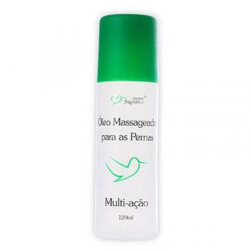 Óleo Massageador para as Pernas Multi-Ação Suave Fragrance 6002 1