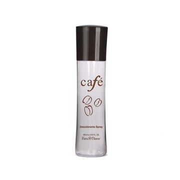 Desodorante Spray Café Natu Charm 6028 1