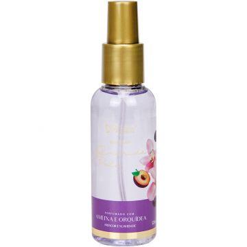 Spray Corporal Querida Pele Amexa e Orquídeas Suave Fragrance 6089