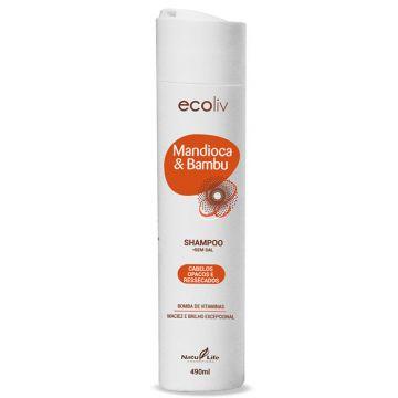 Shampoo Mulateiro Ecoliv Natu Life 641