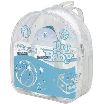 Mochila For Baby Suave Fragrance 7055 1