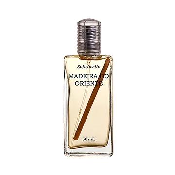 Perfume Deo Colonia Madeira do Oriente Sofisticatto 76