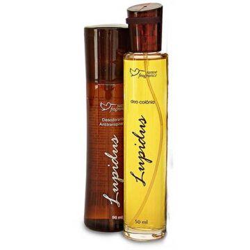 Kit Promocional Lupidus Suave Fragrance 8041 1