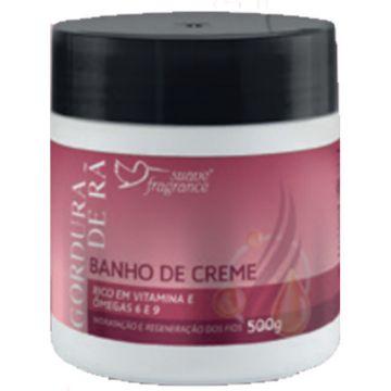 Gordura de Rã Banho de Creme Suave Fragrance 0233 1