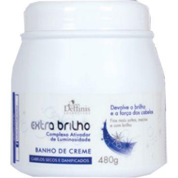 Banho de Creme Extra Brilho Déffinis 0349