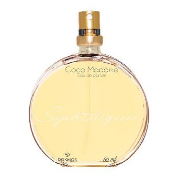 Perfume Coco Madame Sophistiquee Eau de Parfum Dokmos 4687 1