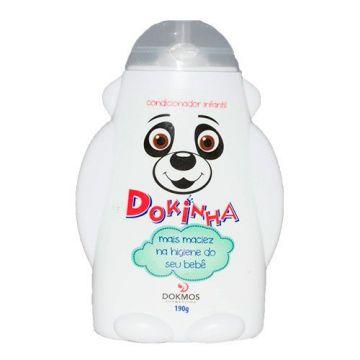 Condicionador Dokmos Dokinha Ref. 1031