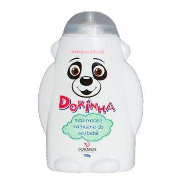 Shampoo Dokinha Dokmos 1030 1