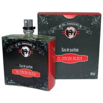 Perfume El Macho Black Eau de Parfum Dokmos El Macho 4660 1
