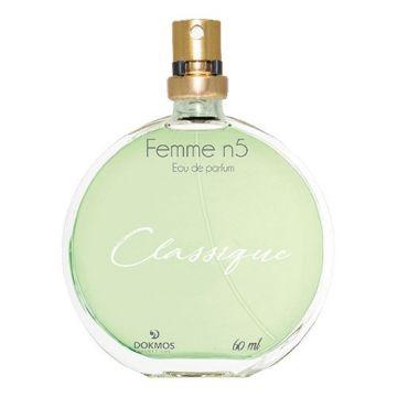 Perfume Femme 05 Classique Eau de Parfum Dokmos 4685 1