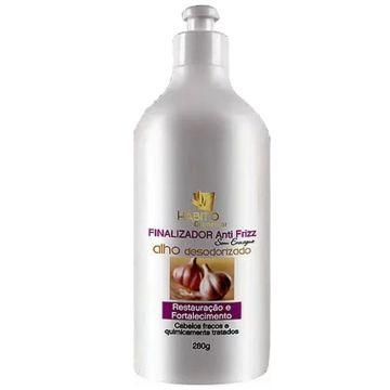 Finalizador Alho Desodorizado Hábito 1408