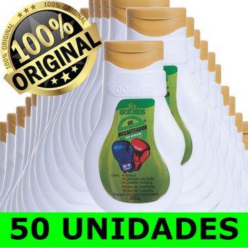 50 GEL NOCAUTEADOR ARNICA DOKMOS COSMÉTICOS CÓD 1112