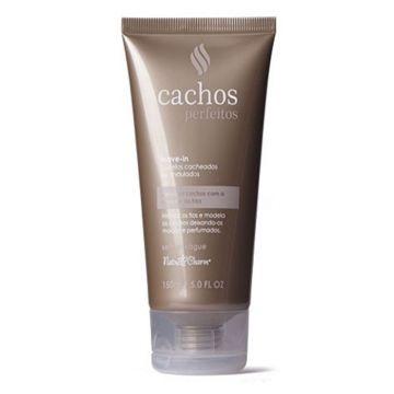 Leave-in Cachos Perfeitos Natu Charm 1057 1