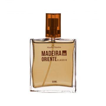 Deo Colônia Madeira Do Oriente Classic Abelha Rainha
