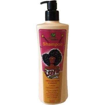 Shampoo LOVE my CACHOS Hábito 0922