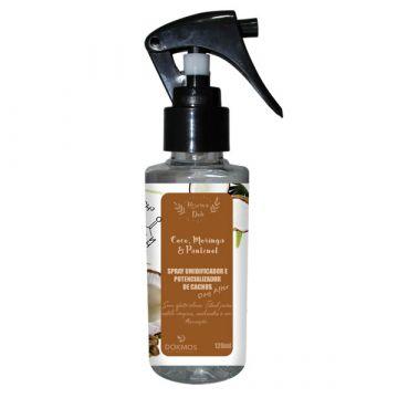 Spray Umidificador e Potencializador de Cachos Dokmos 4735