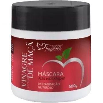 Máscara Capilar Vinagre de Maça Suave Fragrance 0319